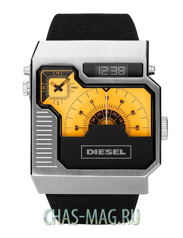 DIESEL - женские часы, каталог с фото 2016-2017
