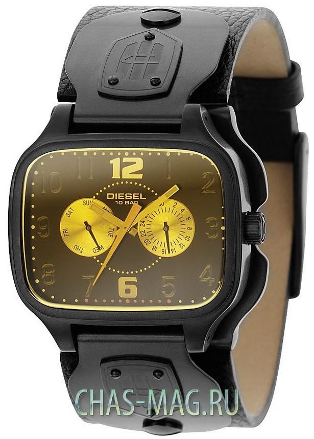 Мужские наручные fashion часы Diesel DZ4136 Нет в наличии