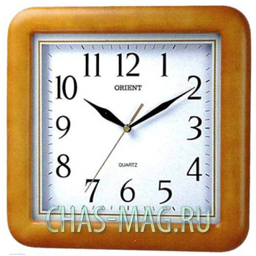 Квадратные настенные часы
