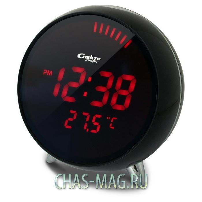 электронные настольные часы с большими цифрами купить чего