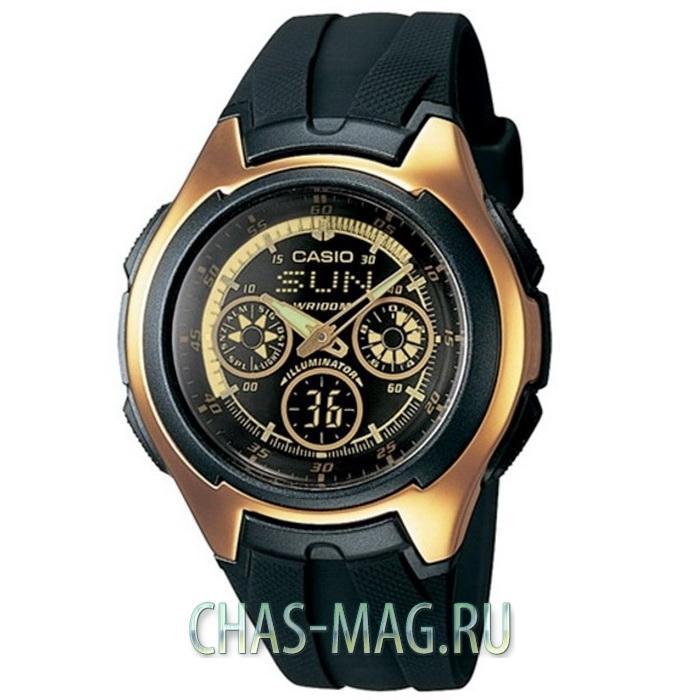 Часы CASIO мужские каталог - watch-familyru
